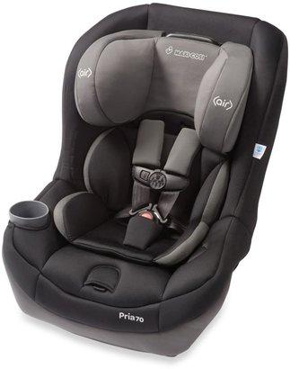 Maxi-Cosi Pria 70 Convertible Car Seat in Total Black