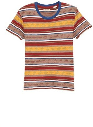 Levi's Multi Stripe Regular Tee