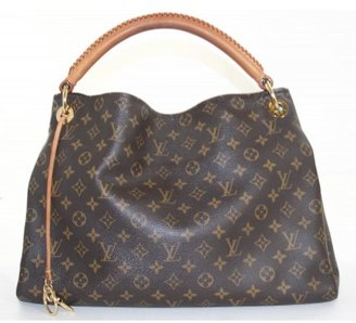 Louis Vuitton very good (VG Artsy MM Monogram Shoulder Bag