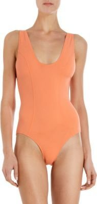 Lisa Marie Fernandez Garance Vintage Swimsuit