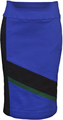 Preen Graph Skirt