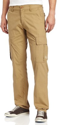 Lrg Men's Big-Tall Core Collection Stretch Cargo Pant
