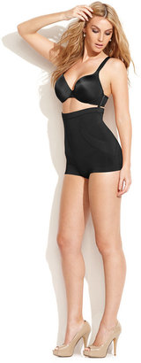 Star Power by SPANX Extra Firm Control Power Play High-Waist Boy Short 2198 (Only at Macy's) $58 thestylecure.com