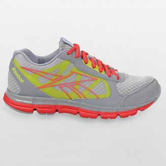 Reebok dual turbo high-performance running shoes - women