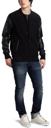 ambiguous Men's Ivy Jacket