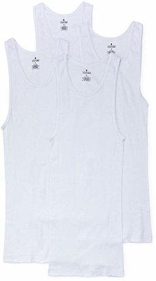 STAFFORD Stafford 4-pk. Cotton A-Shirts