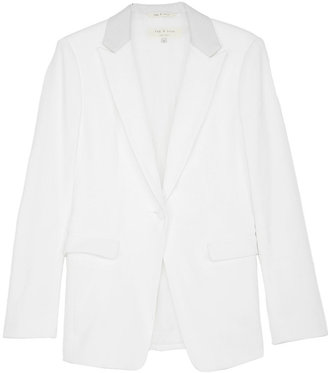 Rag and Bone 42nd Street Blazer