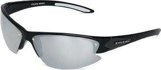 Eyelevel Storm 3 Wrap Men's Sunglasses Grey One Size