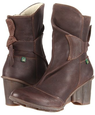 El Naturalista Anji N891 (Brown) - Footwear