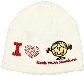 Mr Men & Little Miss Mr. Men and Little Miss H11F4076 Baby Girl's Hat