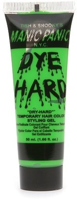 Manic Panic Dye Hard Dry-Hard Temporary Hair Color Styling Gel Electric Lizard