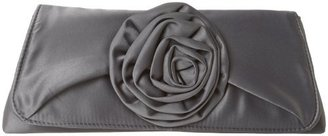 Magid 6708 Clutch,Pewter,One Size