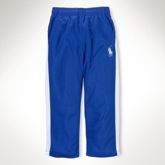 Soft-Touch Active Pant