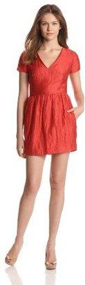 Corey Lynn Calter Women's Ash Dress