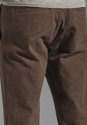 Obey Merchant Chino Pant