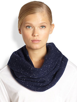 Alexander Wang Donegal Cashmere & Cotton Infinity Scarf