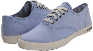 SeaVees 10/68 Beefy Oxford CVO (Blue Beefy Oxford) - Footwear