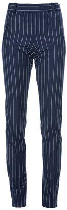 Acne 'best pinstripe' trouser