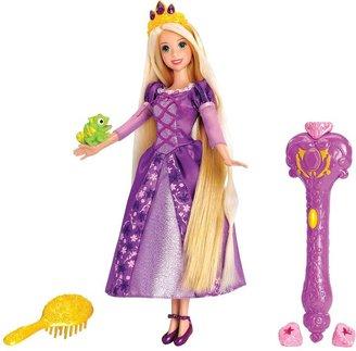 Mattel Disney princess enchanted rapunzel doll