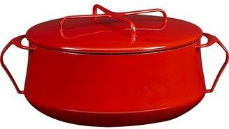 Dansk Kobenstyle Red 6-Quart Casserole