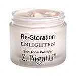 Z. Bigatti Re-Storation Enlighten Skin Tone Provider