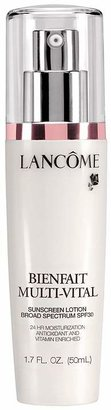 Lancôme Bienfait Multi-Vital Daily Moisturizing Sunscreen Lotion SPF 30