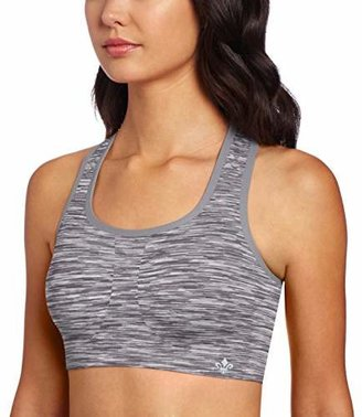 Lily of France Women's Reversible Sports Bra 2151801