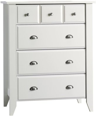 Child Craft 4-Drawer Chest