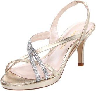 Caparros Women's Yara Platform Sandal