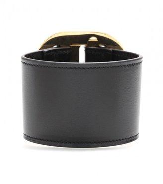 Chloé Drew leather bracelet