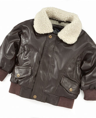 KC Collections Baby Jacket, Baby Boys Bomber Jacket