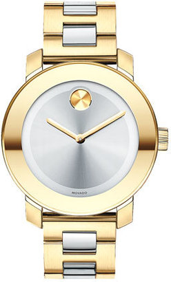 Women's Movado 'Bold' Round Bracelet Watch, 36Mm $595 thestylecure.com