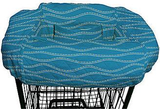 The Peanut Shell Shopping Cart Cover - Bali