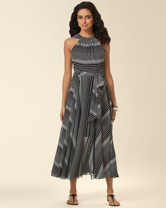 Soma Intimates Muse Gathered Neckline Dress