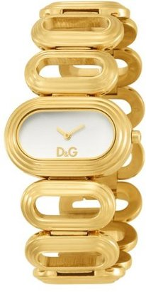 Dolce & Gabbana Women's DW0618 Cortina Analog Watch