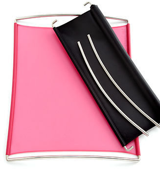 "Mastrad CLOSEOUT! Silicone 16.5"" Baking Sheet & Tray"