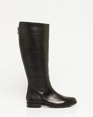 Le Château Leather Riding Boot