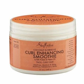 SheaMoisture Coconut & Hibiscus Curl Enhancing Smoothie $12.99 thestylecure.com