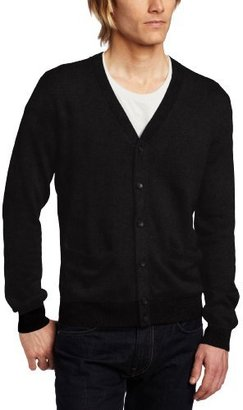 Calvin Klein Sportswear Men's Haberdashery Cardigan