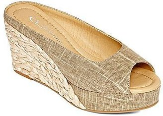 Chinese Laundry CL by Laundry Date Night Flatform Wedges