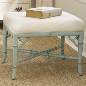 Ponte Vedra Bench in Choice of Color