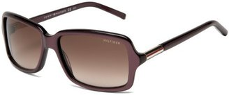 Tommy Hilfiger Women's 1000/S Rectangle Sunglasses