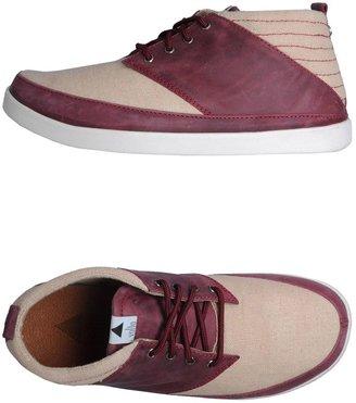 Volta Shoe boots