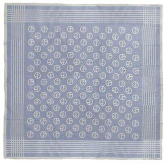 Giorgio Armani Square scarf