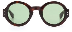 Marc Jacobs Perfect Circle Sunglasses