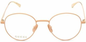 Gucci Round Optical Glasses