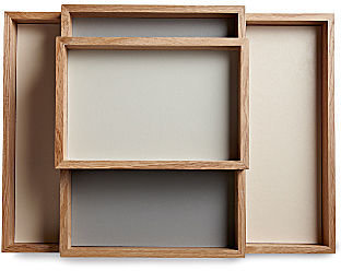 JCPenney Design by Conran Stacking Trays