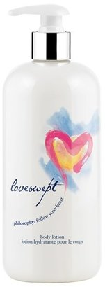 Philosophy 'Loveswept' Body Lotion $37 thestylecure.com