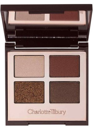Charlotte Tilbury 'Luxury Palette - The Dolce Vita' Color-Coded Eyeshadow Palette - The Dolce Vita $53 thestylecure.com