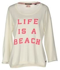 Maison Scotch Short sleeve sweaters